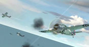 """Tráiler """"Air Combat"""""""