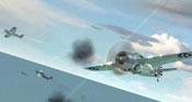 Luftkampf-Vorschau