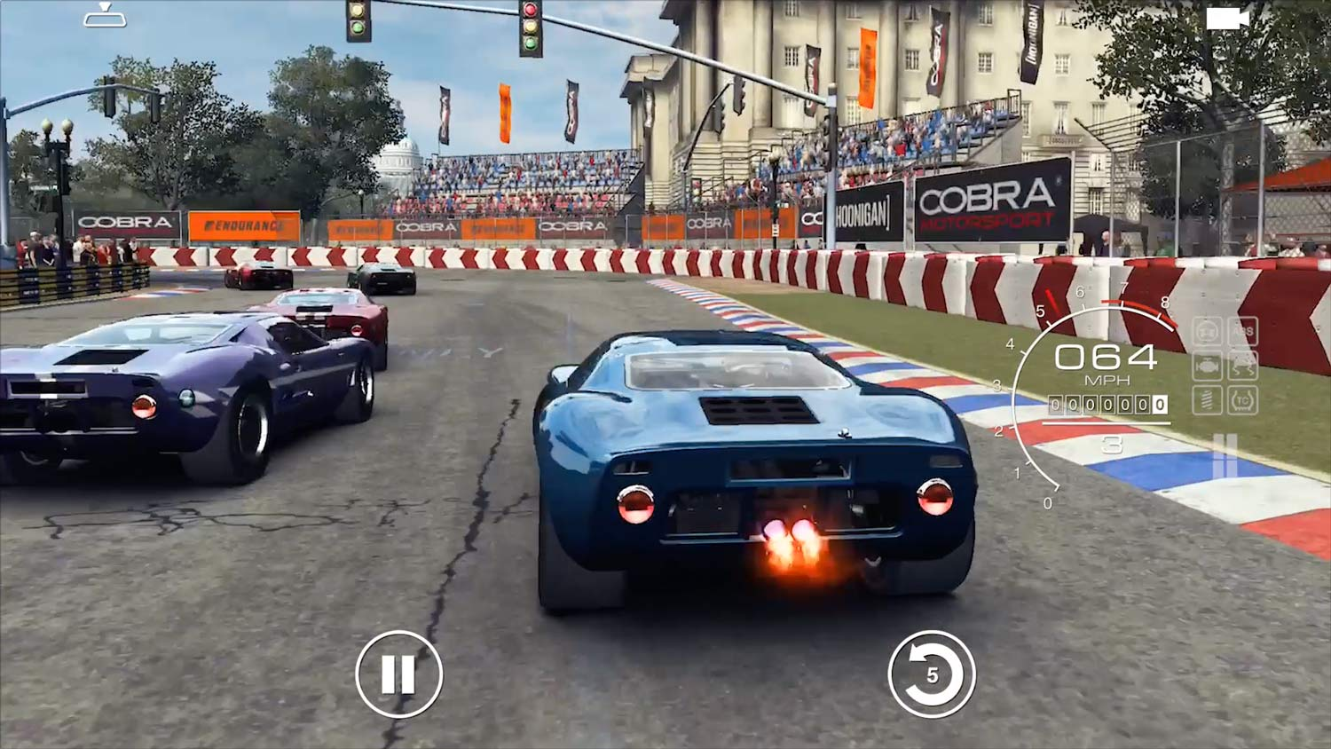 Grid Autosport For Ios Feral Interactive Street Circuit City Speed Race Android Apps On Google Play