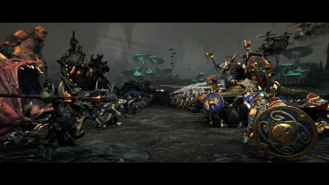 Total War: WARHAMMER for Mac and Linux - DLC | Feral Interactive